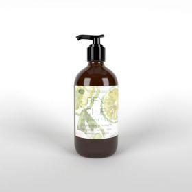 Stone Soap Ren olje - Bergamott/Sitron
