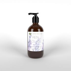 Stone Soap Ren olje - Lavendel