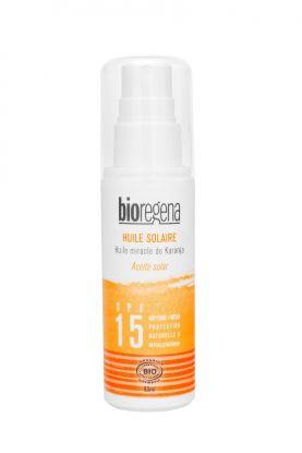 Bioregena Sunscreen Oil SPF 15 Body