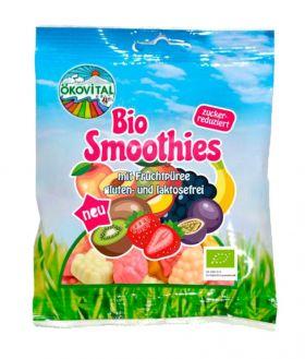 Økovital Smoothie godteri laktosefritt