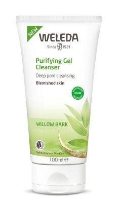 Weleda Purifying Gel Cleanser 100 ml