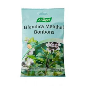 Islandia Menthol Bonbons 75 gr