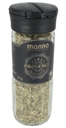 Manna Provencekrydder, øko 20 gr