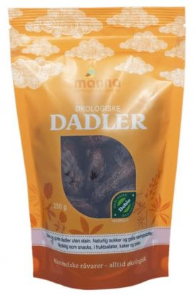 Manna Dadler u/stein 250 gr
