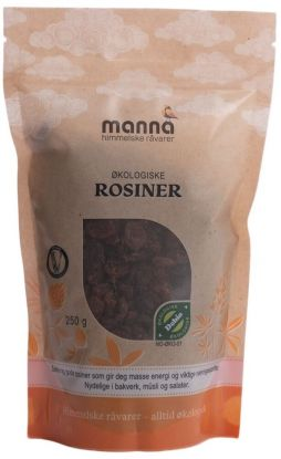 Manna Rosiner