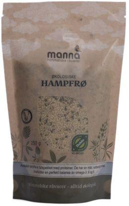 Manna Hampfrø