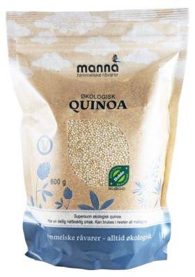 Manna Quinoa