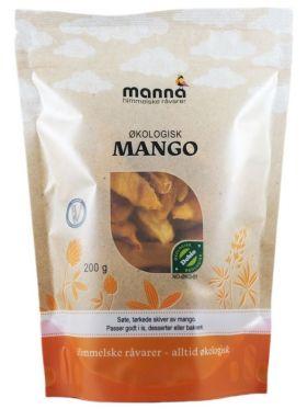 Manna Mango