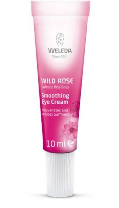 Weleda Wildrose Smoothing eye cream