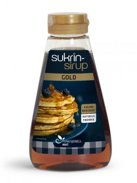 SukrinSirup Gold 450 gr
