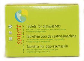 Sonett maskinoppvask tabletter