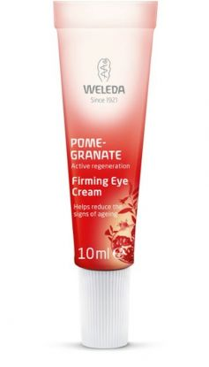 Weleda Pomegranate Firming Eye Cream
