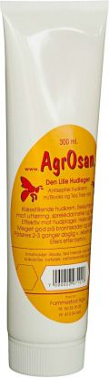 AgrOsan m/tea tree olje
