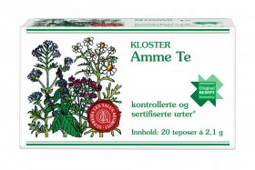 Amme te Kloster
