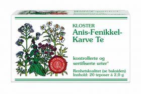 Anis Fennikel Karve te