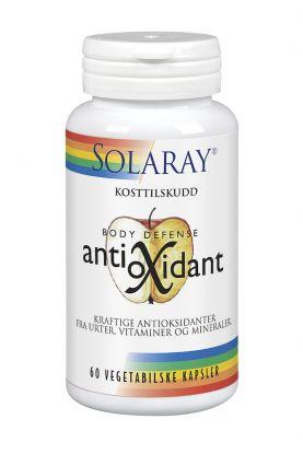 Solaray Antioxidant