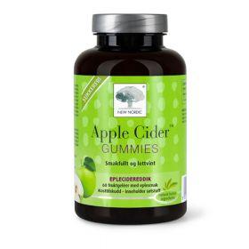 Apple Cider Gummies