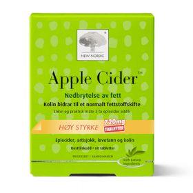 Apple Cider 60 tabletter