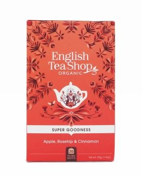 English Tea Shop Apple, Rosehip & Cinnamon