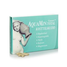 Aquamin Total