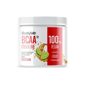 Bodylab BCAA Cola Lime