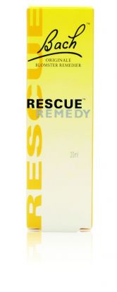 Bach RESCUE Remedy dråper