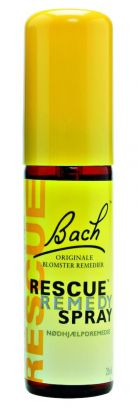 Bachs RESCUE Remedy Spray