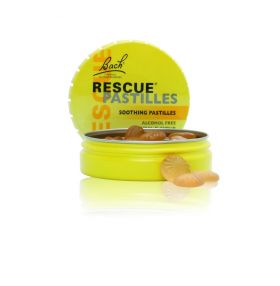 Bach RESCUE Remedy pastiller
