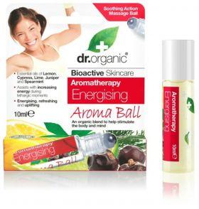 Dr. Organic Energizing Aroma Ball