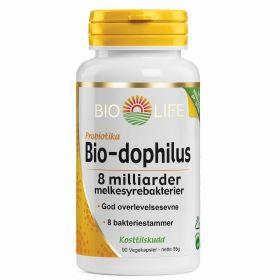 Bio-Life Bio-Dophilus 90 kapsler