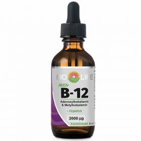 Bio-Life aktiv B-12