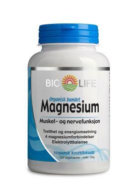 Bio-Life Magnesium