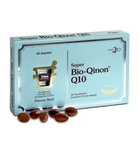 Bio-Qinon Q10 Super 30 mg