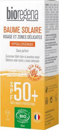 Bioregena Sunscreen Lotion SPF50 (For voksne) Face and Body