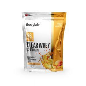 Bodylab Clear Whey - Ice Tea Peach