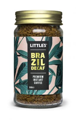 Little's Decaf Premium coffee
