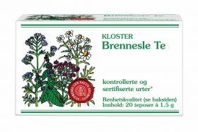 Brennesle te