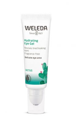 Weleda Cactus 24h Hydrating Eye Gel