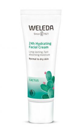 Weleda Cactus 24h Hydrating Facial Cream