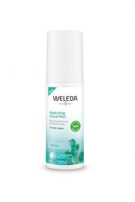 Weleda Cactus 24h Hydrating Facial Mist