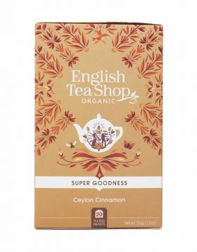 English Tea Shop Ceylon Cinnamon