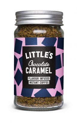 Little's Coffee Chocolate Caramel 50 g