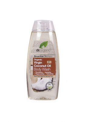 Dr.Organic Coconut oil body wash
