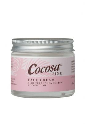 Cocosa Pink Face Cream