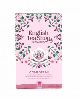 English Tea Shop Comfort Me