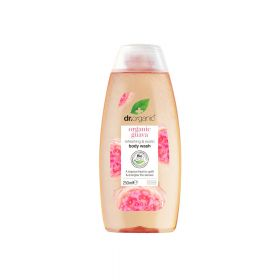 Dr. Organic Guava Body wash 250 ml
