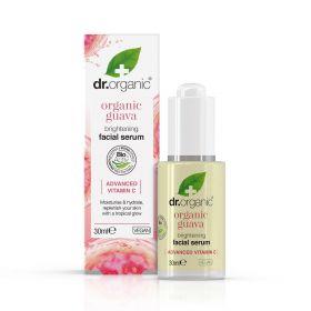 Dr. Organic Guava Face serum 30 ml