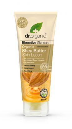 Dr.Organic Shea Butter Skin Lotion 200 ml