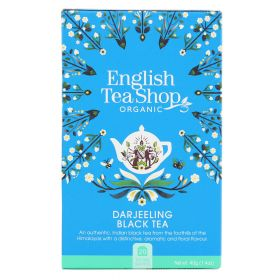 English Tea Shop Darjeeling sort te