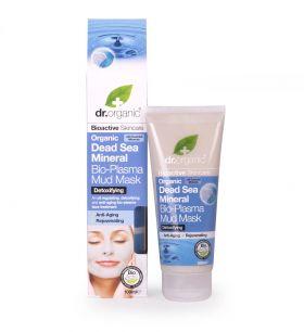 Dr.Organic Dead sea mud mask